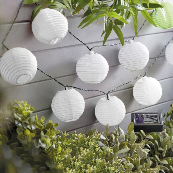 Solar tuinverlichting Sfeerverlichting Lampionnen
