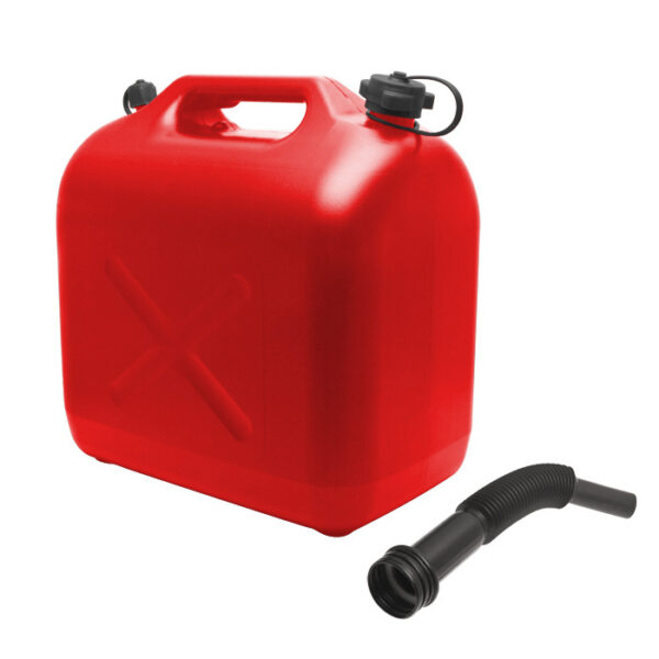 Jerrycan 20 Liter 20L met tuit
