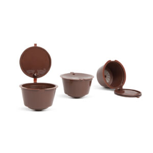hervulbare koffiecups dolce gusto