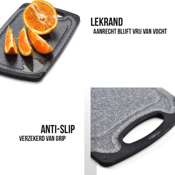 Antislip Snijplanken HSXL