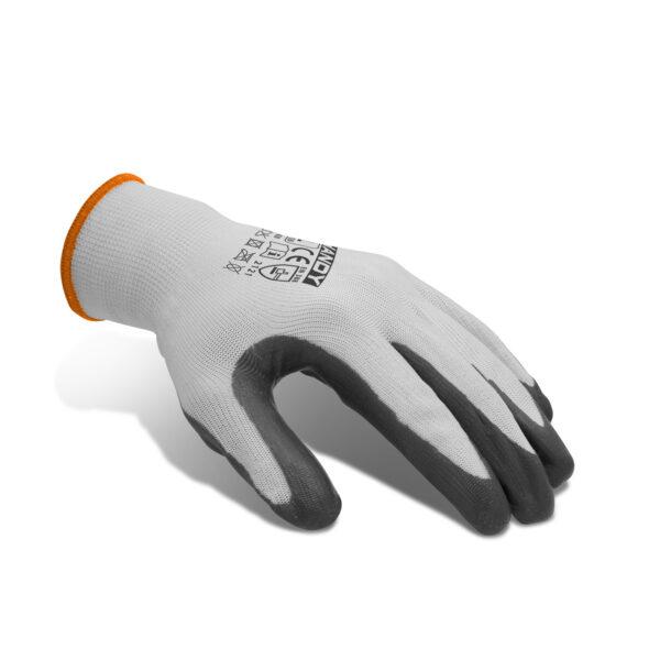 Nitril Handschoenen HANDY XL griphandschoenen