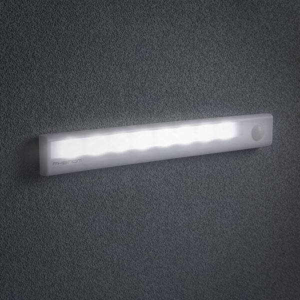 Automatische LED Lamp Verlichting met Bewegingssensor op Batterijen