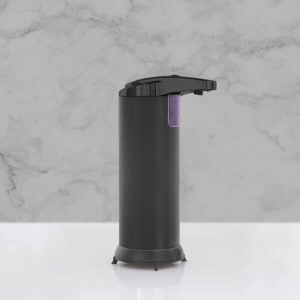 Automatische zeepdispenser met sensor ZWart
