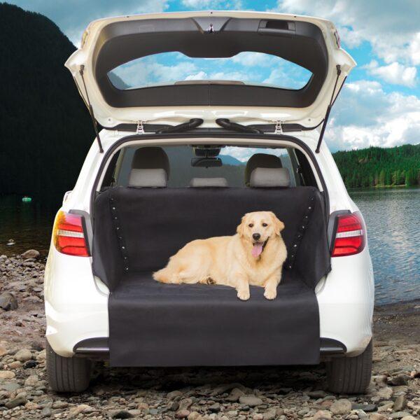 Auto Hondendeken Kofferbak Beschermer Universeel