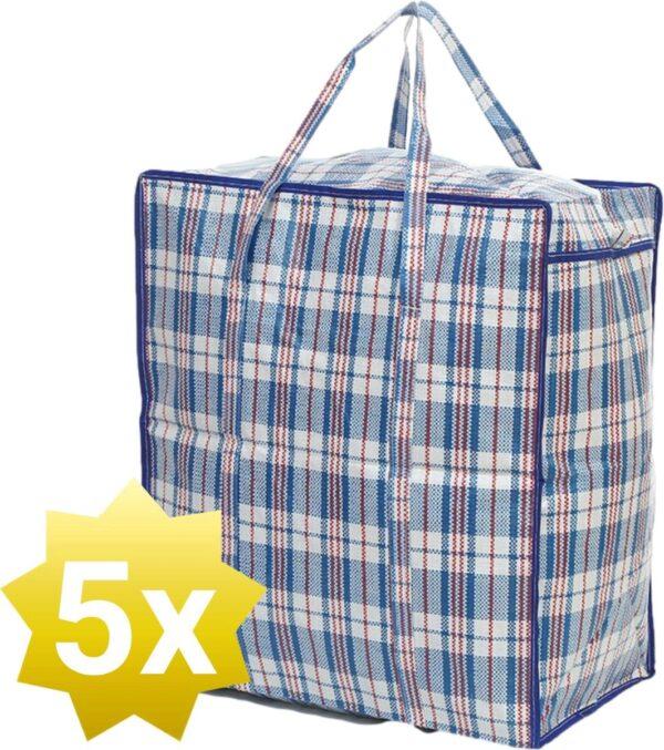 Opbergtas Big Shopper 5050x12CM
